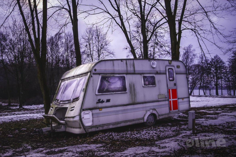 Camping Badminton Nederland: Scandinavische kennis in conflict met de locals