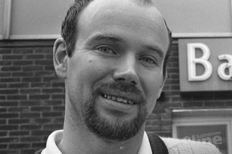 Erland Kops overleden - Eric Koch / Anefo