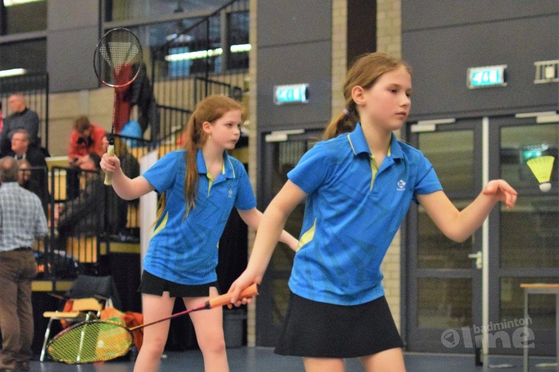 Jeugdtoernooi in Leeuwarden groot succes