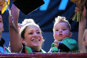 Badminton Nederland terugblik: VELO pakt 12e titel in finale Carlton Eredivisie