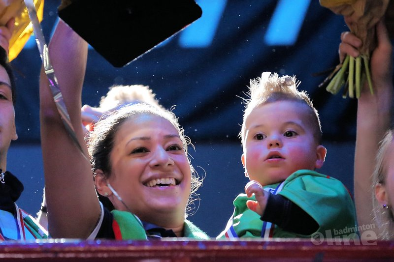 Badminton Nederland terugblik: VELO pakt 12e titel in finale Carlton Eredivisie - Jos van den Einde