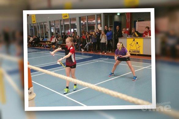 Deense suprematie tijdens Junior Master-toernooi in Almere - BV Almere