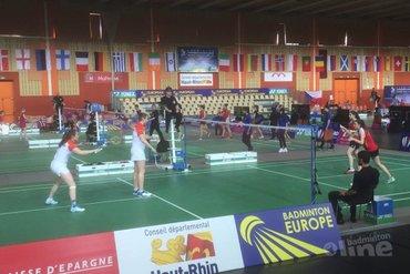 EJK 2017: Oranje-kids in kwartfinale tegen Rusland