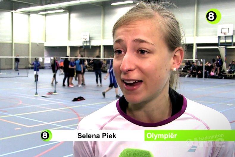 Deze afbeelding hoort bij 'REGIO8: Badmintonclubs willen jongeren aantrekken' en is gemaakt door REGIO8