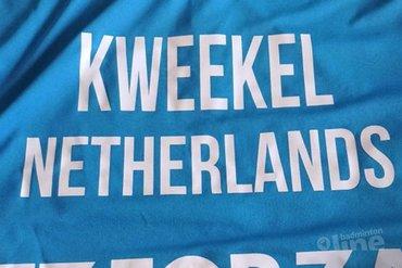 EJK Individueel 2017: Joran Kweekel wint bronzen medaille