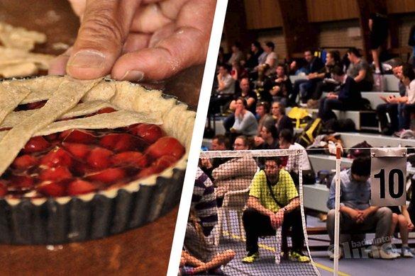 Dit weekend Junior Master toernooi in Tegelen met meer dan 150 jeugdspelers - BC Olympia '56