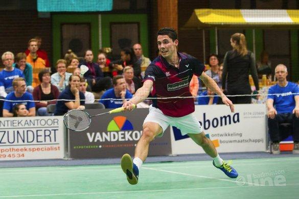 Nederlanders goed op dreef tijdens Dutch International 2017 - René Lagerwaard