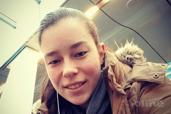 Cheryl Seinen binnengehaald door Deense topclub - Cheryl Seinen