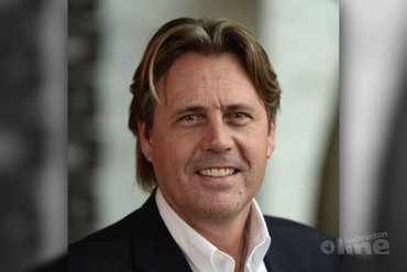 Robbert de Kock geeft Nederlands tintje aan nieuwe BWF Council