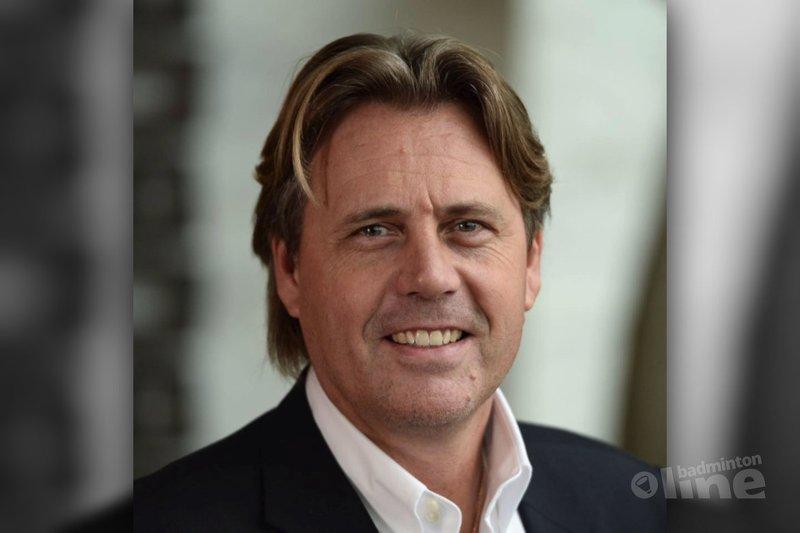 Robbert de Kock geeft Nederlands tintje aan nieuwe BWF Council - Robbert de Kock