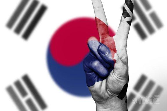 Zuid-Korea doorbreekt Chinese hegemonie op WK badminton - Pixabay