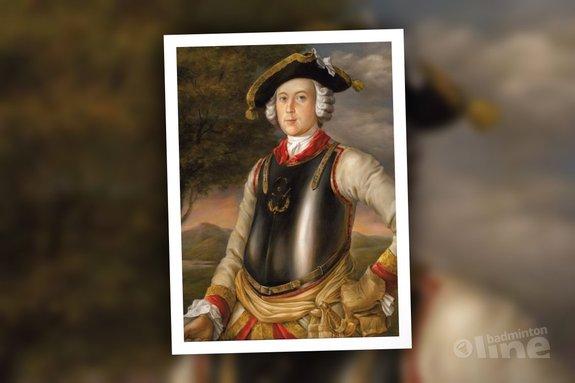 Deze afbeelding hoort bij 'Met Jos Nouwt aan de teugels raakte Badminton Nederland in het moeras verzeild' en is gemaakt door Bruckner