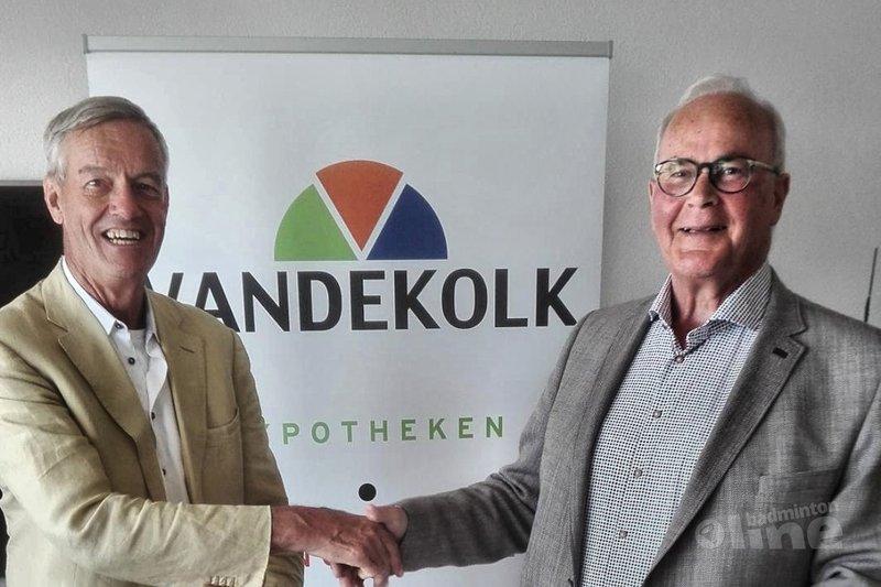 Badminton Nederland introduceert nieuwe eventpartner - Badminton Nederland