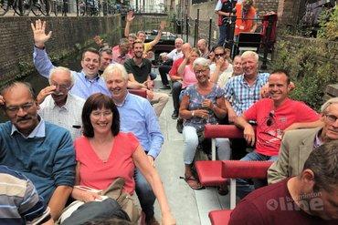 Tweede landelijke vrijwilligersdag Badminton Nederland georganiseerd in Amersfoort