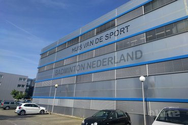Jaarvergadering Badminton Nederland vlot verlopen volgens voorzitter Clemens Wortel
