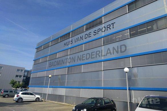 Jaarvergadering Badminton Nederland vlot verlopen volgens voorzitter Clemens Wortel - badmintonline.nl