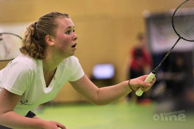 Verlaten jeugdspelers ook jouw badmintonclub? - Jos van den Einde