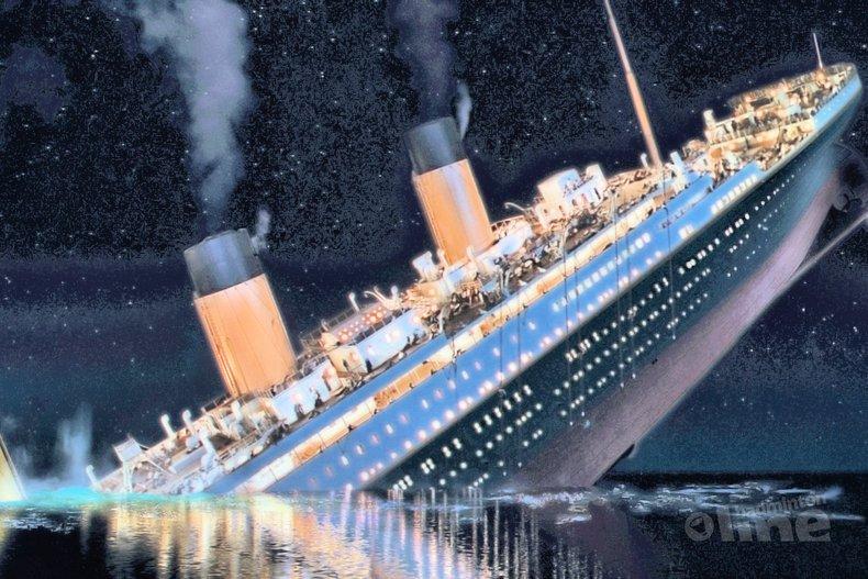 Deze afbeelding hoort bij 'Henk Staats: Badminton Nederland kampt met een Titanic-achtig ledenverlies' en is gemaakt door Google Images