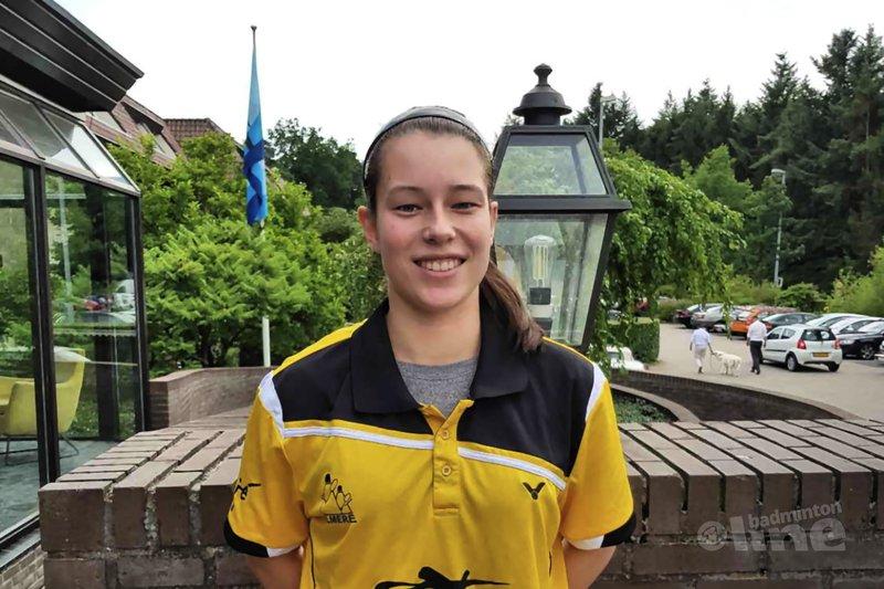 Deense en Nederlandse broodheren voor competitiespeler Cheryl Seinen - BV Almere