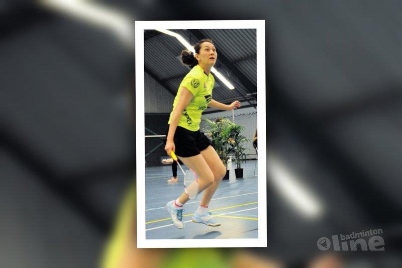 Yao Jie en Nick Fransman zegevieren in Gorredijk - BC Drachten