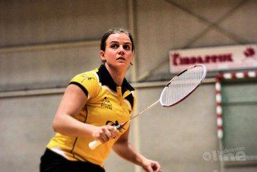 Flevolanders winnen ook vierde wedstrijd in Nederlandse Badminton Eredivisie