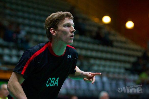 Robin Tabeling: We dared to challenge them - Jos van den Einde