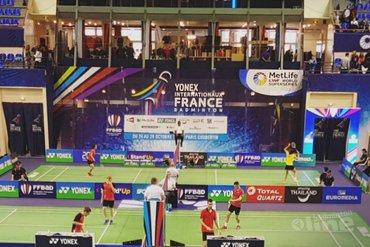 Nog zeven Nederlanders in French Open actief
