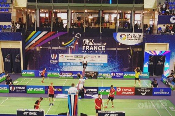 Nog zeven Nederlanders in French Open actief - Imke van der Aar