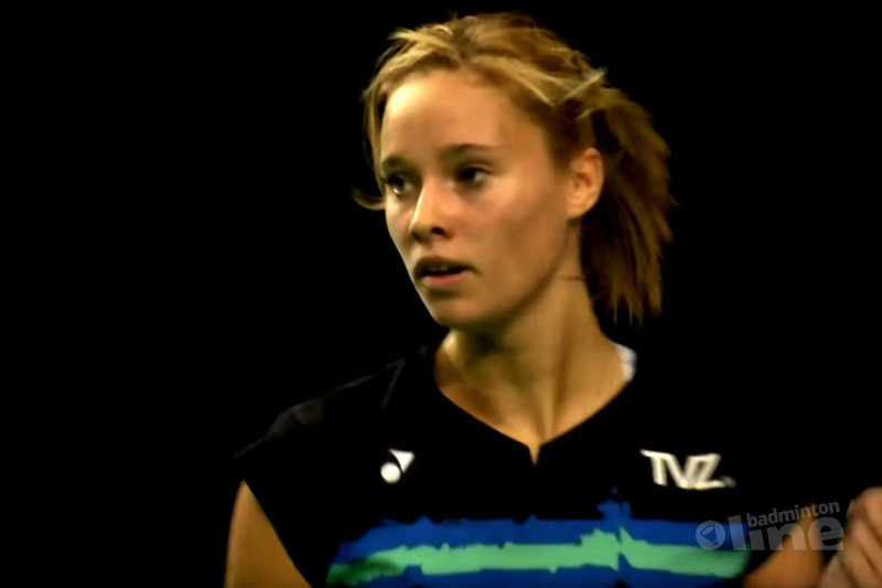 Nederlandse badmintonteam talrijk vertegenwoordigd in halve finales Scottish Open 2017 - Badminton Scotland