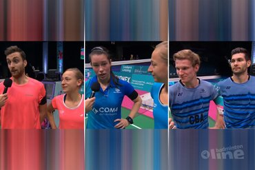 Vijf Nederlandse winnaars bij Scottish Open 2017