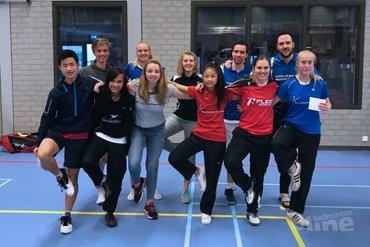 Michiel Kruijt en Marlies Baan regiokampioenen in Zuid-West Nederland