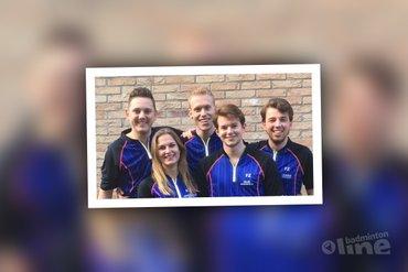 Master-toernooi Groningen op 24 en 25 februari 2018: inschrijving geopend