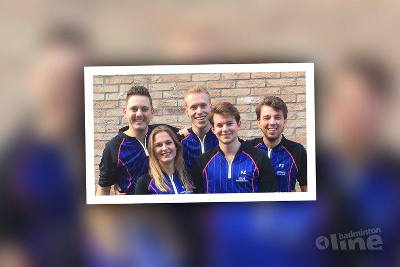 Deze afbeelding hoort bij 'Master-toernooi Groningen op 24 en 25 februari 2018: inschrijving geopend' en is gemaakt door Stichting AMOR-toernooi