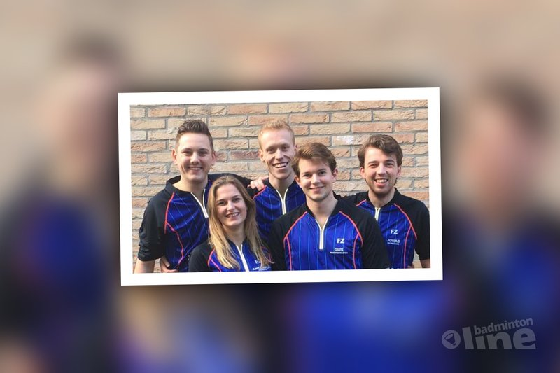 Master-toernooi Groningen op 24 en 25 februari 2018: inschrijving geopend - Stichting AMOR-toernooi