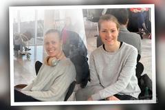 Kamilla Rytter Juhl and Christinna Pedersen: Badminton champs first, gay couple later