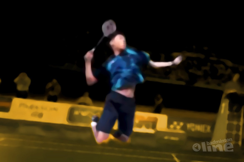 TRAILER: Biopic over badminton superster Lee Chong Wei volgend jaar in de bioscoop