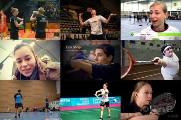 De 15 meest gelezen artikelen op badmintonline.nl in 2017
