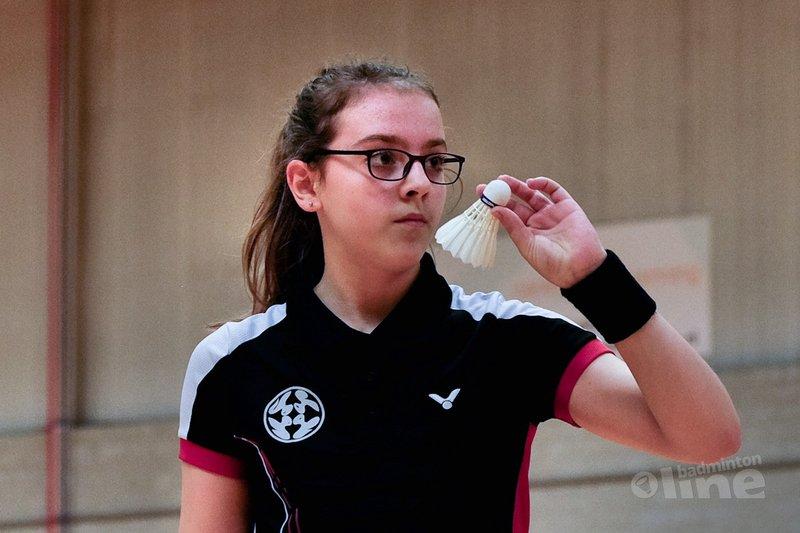 Junior Master jeugdtoernooi bij Van Zijderveld op 3 en 4 maart 2018 - Van Zijderveld