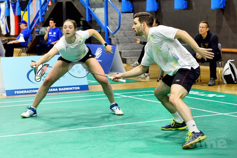 Jelle Maas and Imke van der Aar: end of partnership - Danilo Perri