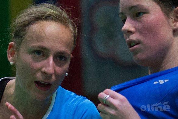 Asian power outclasses Dutch prowess at Thai Masters 2018 - Jos van den Einde