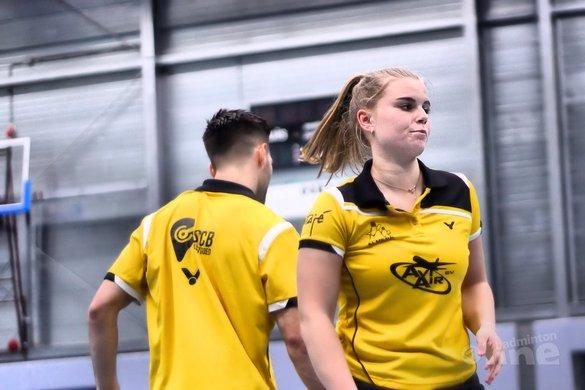 Gelijkspel voor Almere tegen DKC - Geert Berghuis