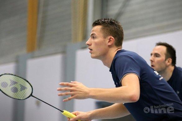 Haagse DKC wint de beker na spannende finale - Geert Berghuis