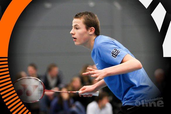 Wie pakken dit weekend de titels tijdens het NK Badminton 2018 in Almere? - Alex van Zaanen / badmintonline.nl