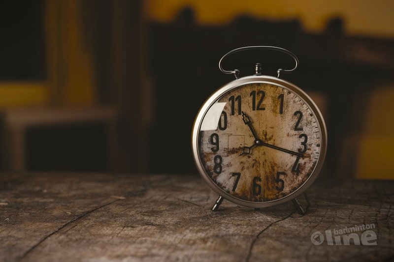 Tick tock, tick tock: time's up - Pixabay