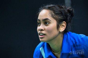 Mahulette eenvoudig naar laatste vier NK Badminton 2018