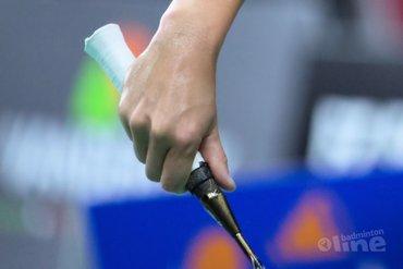Drie NK-finalisten in Wenen voor Austrian Open 2018