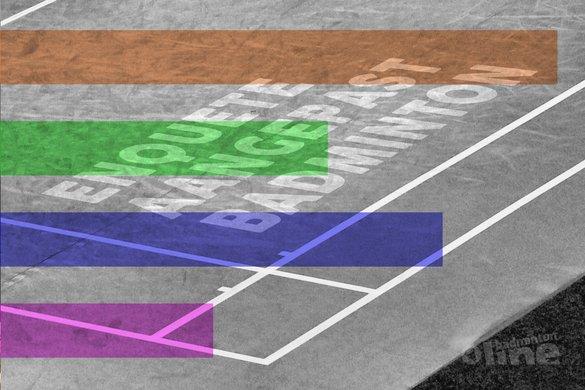 Enquête Aangepast Badminton voor Nederlandse parabadmintonners - badmintonline.nl