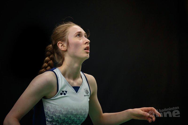 Hoornse BV opent seizoen Nederlandse Badminton Eredivisie tegen Limburgs Roosterse BC - Jos van den Einde