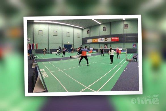 Ambassadeur van Indonesië aanwezig bij Dutch Junior International in Haarlem - BC Duinwijck