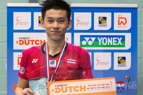 Dutch Junior International zit erop: Azië oppermachtig - René Lagerwaard